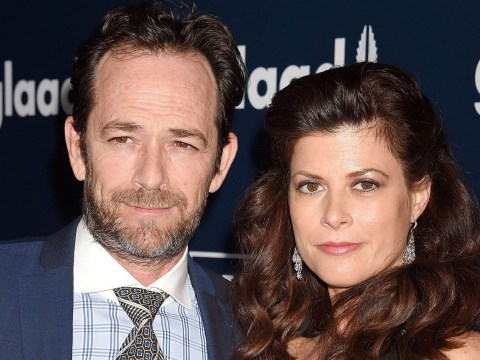 Luke Perry had planned to marry fiancee Wendy this summer