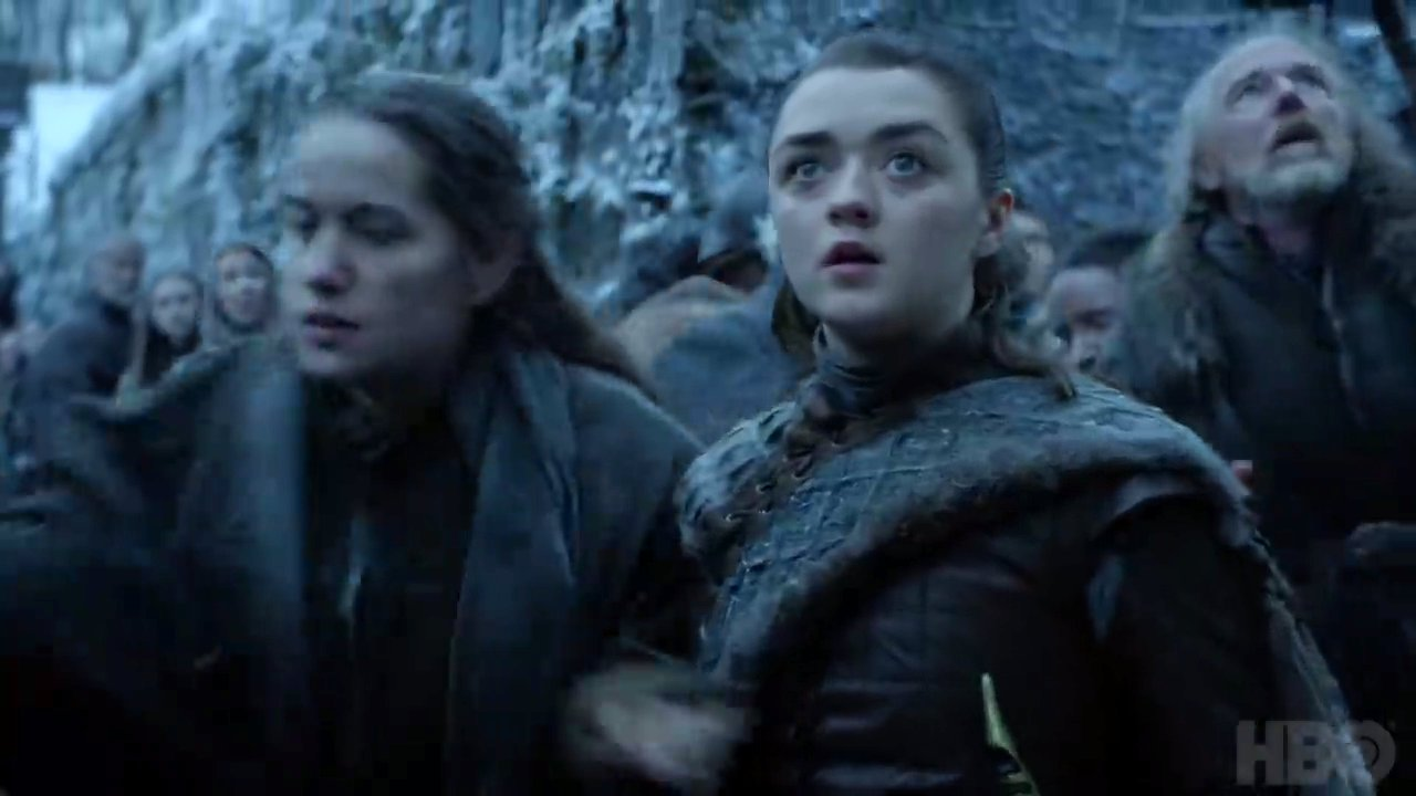 Game of Thrones season 8 episode one leaks online and fans are kicking off: 'I haven't waited two years for this'