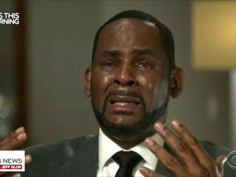 R Kelly's girlfriends cry as they defend the singer in interview amid 'sex cult' claim from parents