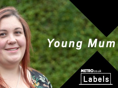 My Label and Me: As a young mum I was asked whether I was doing it for the benefits