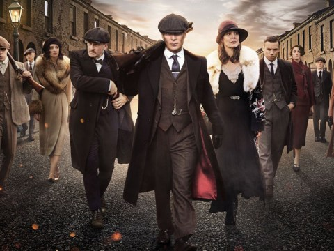 Peaky Blinders VR video game announced for next year