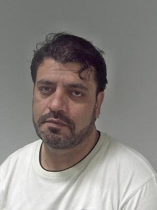 BEST QUALITY AVAILABLE Undated handout photo issued by West Mercia Policeof Jabar Paktia, 42, who has been found guilty at Worcester Crown Court for an acid attack on a three year old boy in a Home Bargains store in Worcester in July 2018. PRESS ASSOCIATION Photo. Issue date: Wednesday March 6, 2019. Jurors also convicted co-conspirators Adam Cech, Jan Dudi, Norbert Pulko and Saied Hussini of plotting to spray sulphuric acid on the boy with intent to harm. See PA story COURTS Acid. Photo credit should read: West Mercia Police/PA Wire NOTE TO EDITORS: This handout photo may only be used in for editorial reporting purposes for the contemporaneous illustration of events, things or the people in the image or facts mentioned in the caption. Reuse of the picture may require further permission from the copyright holder.