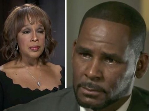 R Kelly breaks silence on sexual abuse allegations in shocking interview: 'All the women are lying on me'