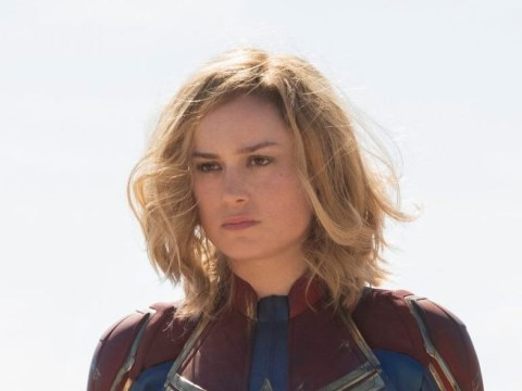 How important was Captain Marvel to Avengers: Endgame?