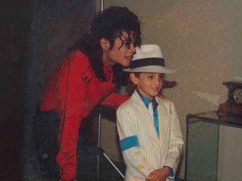 Ofcom rejects over 200 complaints claiming Michael Jackson documentary Leaving Neverland was 'misleading'