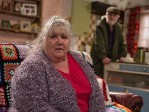 Emmerdale spoilers: Emotional scenes for Lisa and Zak Dingle tonight