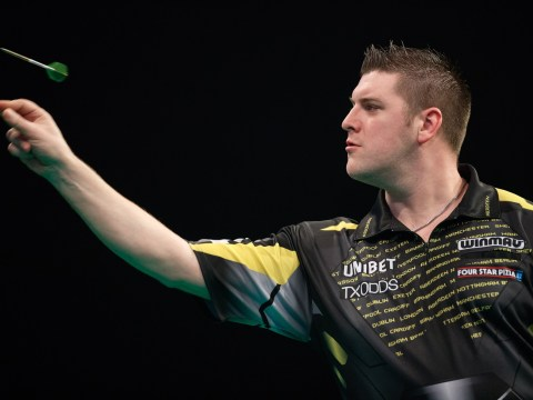 Daryl Gurney downs Michael van Gerwen in huge Premier League shock in Berlin