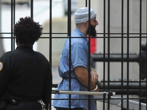 'Our film is the trial he may never get': The Case Against Adnan Syed director defends true crime phenomenon