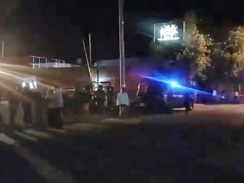 Gunmen 'kill 14 people' after shooting into crowd in Mexican nightclub