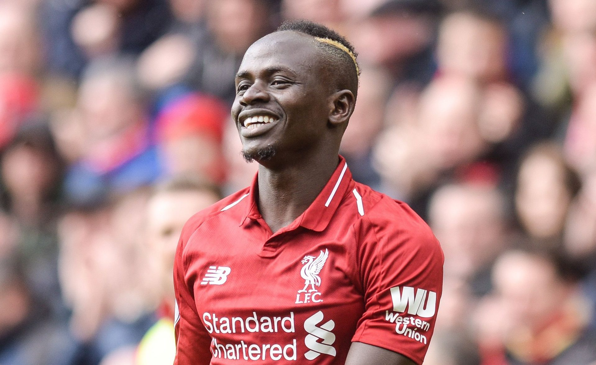 Sadio Mane misses training before Liverpool's clash with Fulham