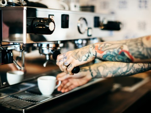 Britain faces running out of baristas as Brexit puts off wannabe latte artistes