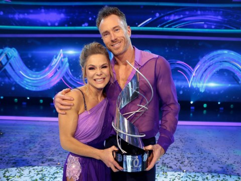 When does the new season of Dancing on Ice start?