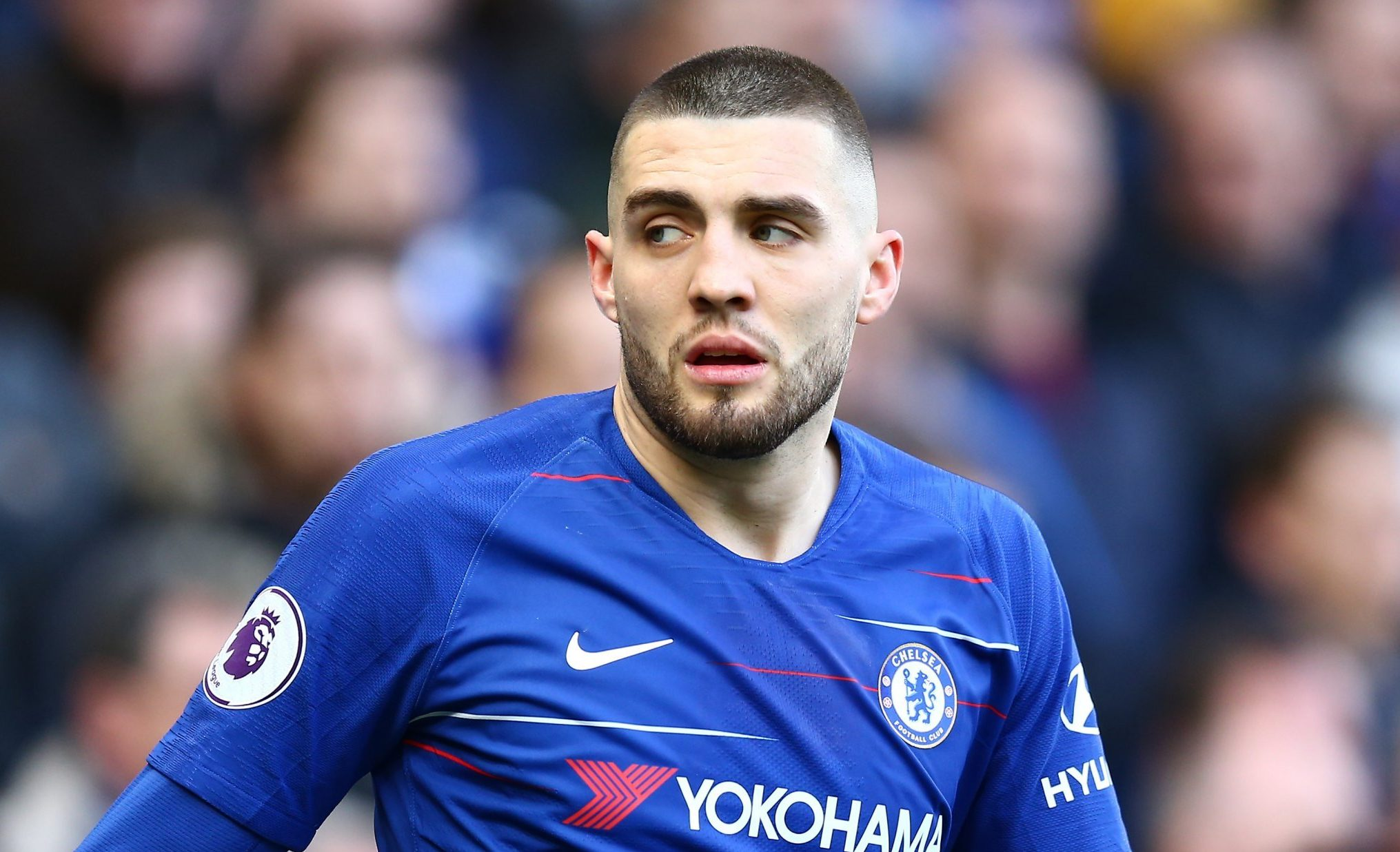 Mateo Kovacic open to joining rival Premier League club if Chelsea fail to escape transfer ban