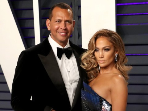 Jennifer Lopez and fiance Alex Rodriguez break their silence on engagement: 'We're really happy'