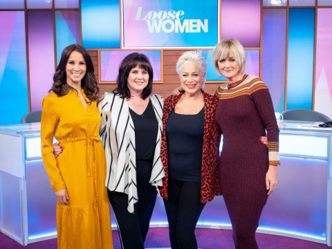 Why is Loose Women not on today and when is it back?
