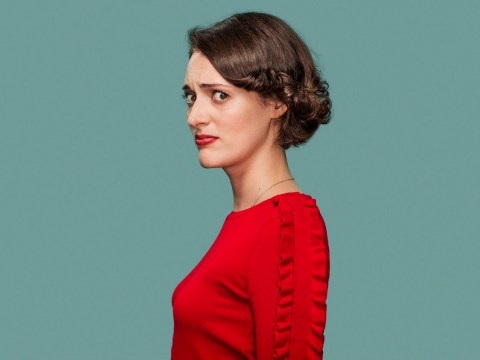 Phoebe Waller-Bridge to release Fleabag book with loads of behind-the-scenes secrets