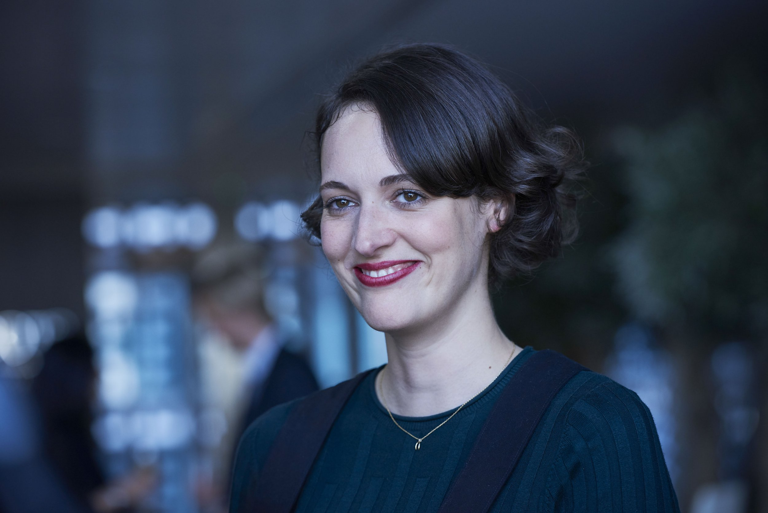What TV shows has Fleabag's Phoebe Waller-Bridge written and starred in?