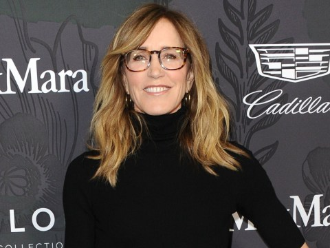Felicity Huffman leaves social media and removes parenting website amidst college admissions scandal arrest