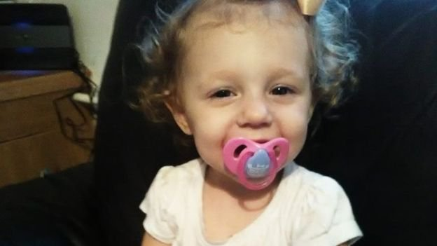 Eve Leatherland suffered a fractured skull, a ruptured liver and other injuries before her death in Liskeard, Cornwall, Truro Crown Court heard. Her mother Abigail Leatherland and Thomas Curd deny murdering the 22-month-old in October 2017 Taken from Facebook - https://www.facebook.com/tom.curd.50?__tn__=%2CdlC-R-R&eid=ARDK1p42V0-a0HbZSrQv2ZwInF8-nbkZlK5QCDfVQe97yvCUiltlbPPqooRXxVfACqax_X-wqpZ6bn4g&hc_ref=ARTAsRAp6KXN4y2d9Soo0ki116WUW5PFenac3DW0O2LsnwHo7xZ16XnjPaF0KAePm9I
