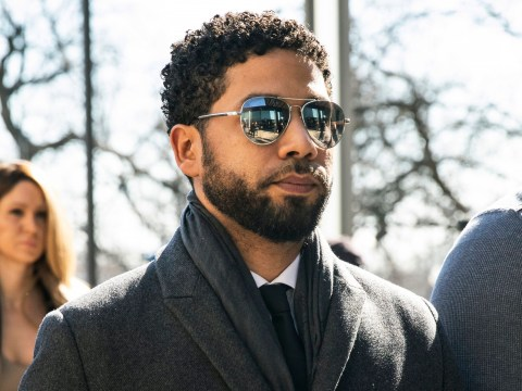 Empire writers send cheeky message to fans as star Jussie Smollett's charges are dropped