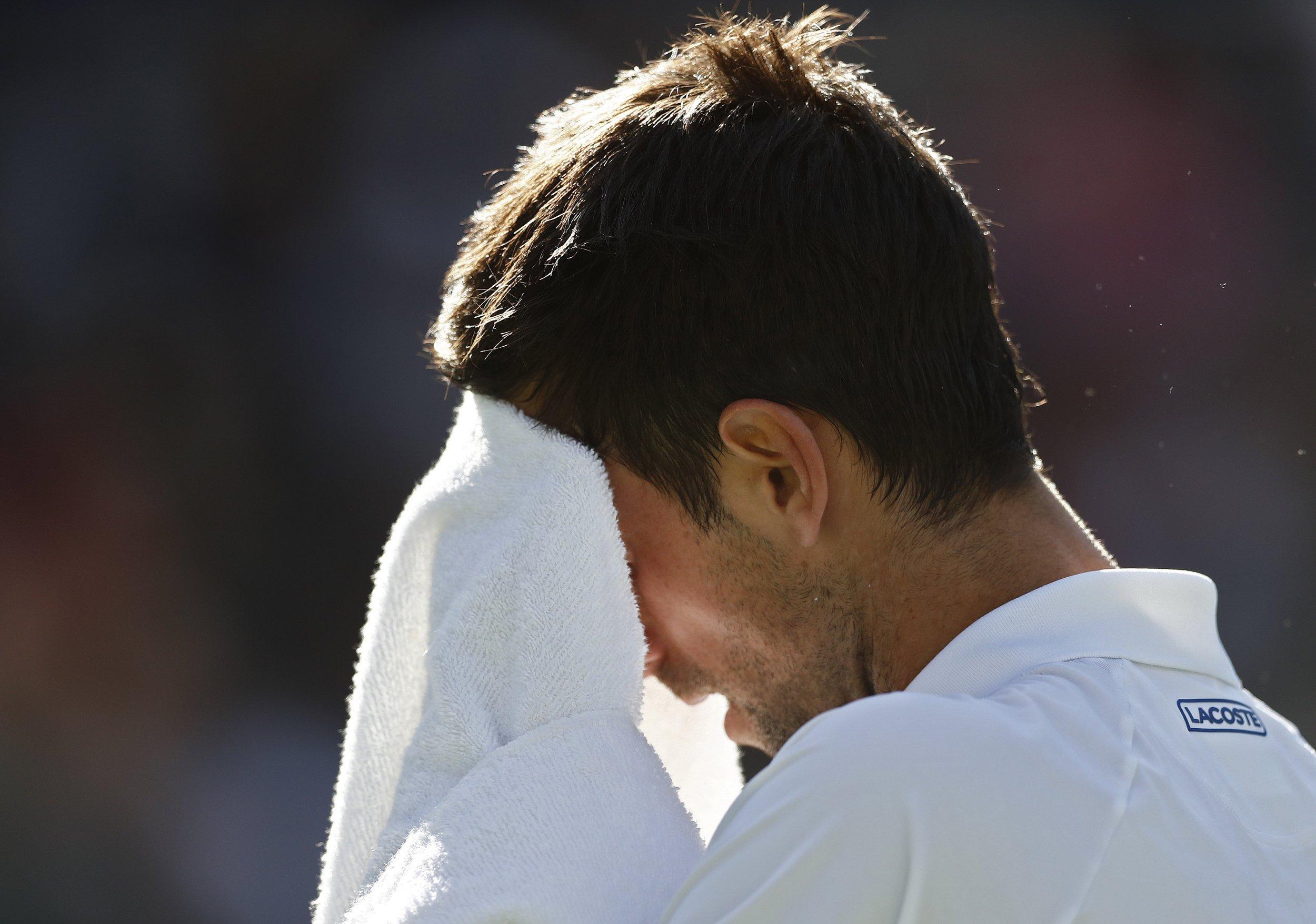 Indian Wells: Djokovic and Osaka out, Edmund sets up Federer tie, Nadal through