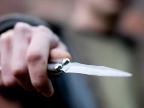 700 children were victims of knife crime in just one year in West Midlands