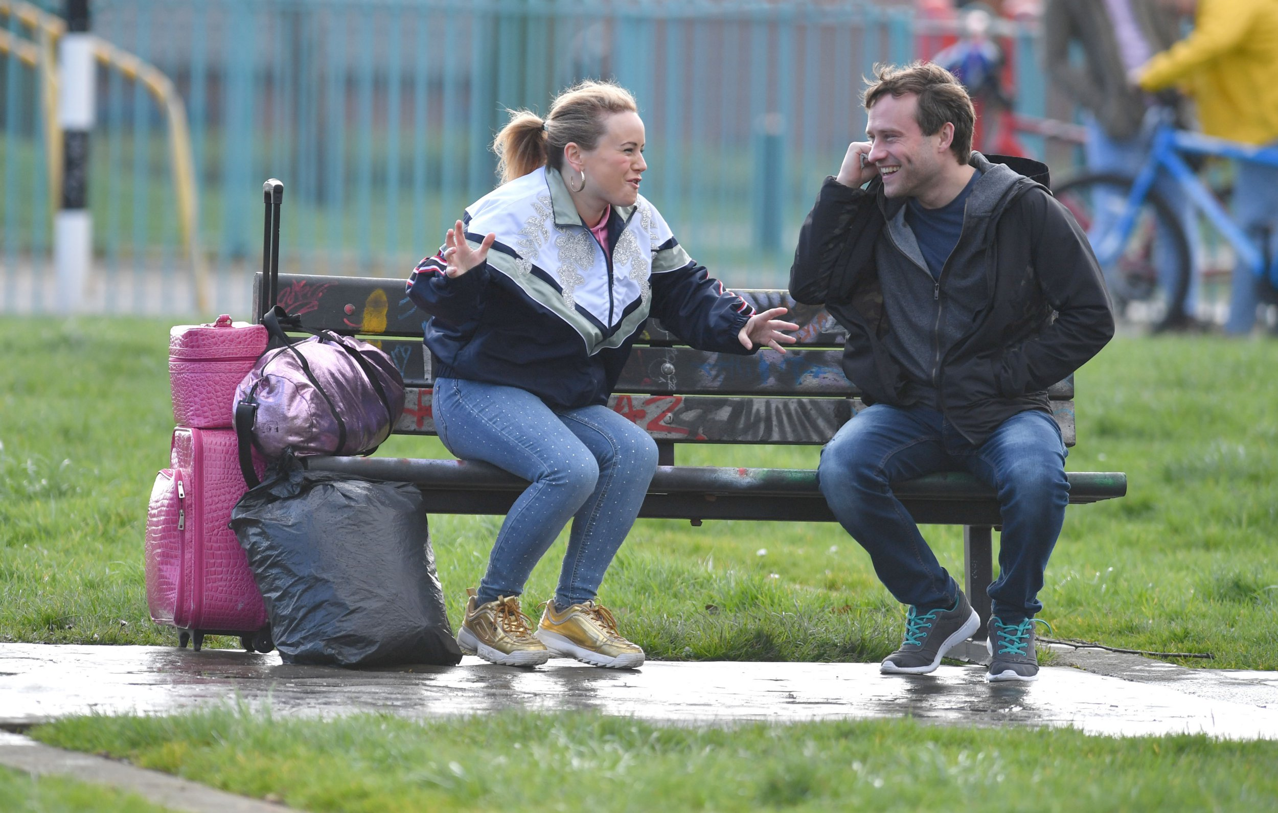 Coronation Street spoilers: Gemma Winter homeless after Chesney Brown kicks her out?