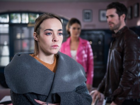 Hollyoaks spoilers: Laurie Shelby rapes Sinead tonight in despicable revenge plot
