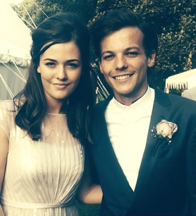 Louis Tomlinson found it 'easier' to cope with sister's death than his mother's