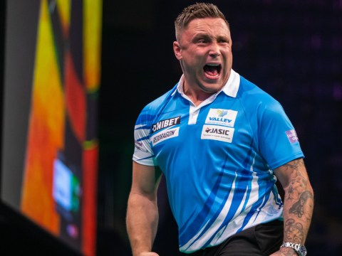Gerwyn Price will appeal Grand Slam of Darts fine to the High Court if he has to