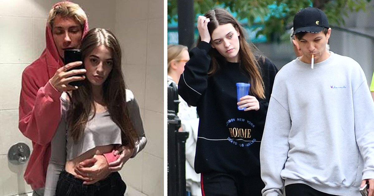 Best friend of Louis Tomlinson's sister Felicite pays heartbreaking tribute after she dies from 'heart attack'