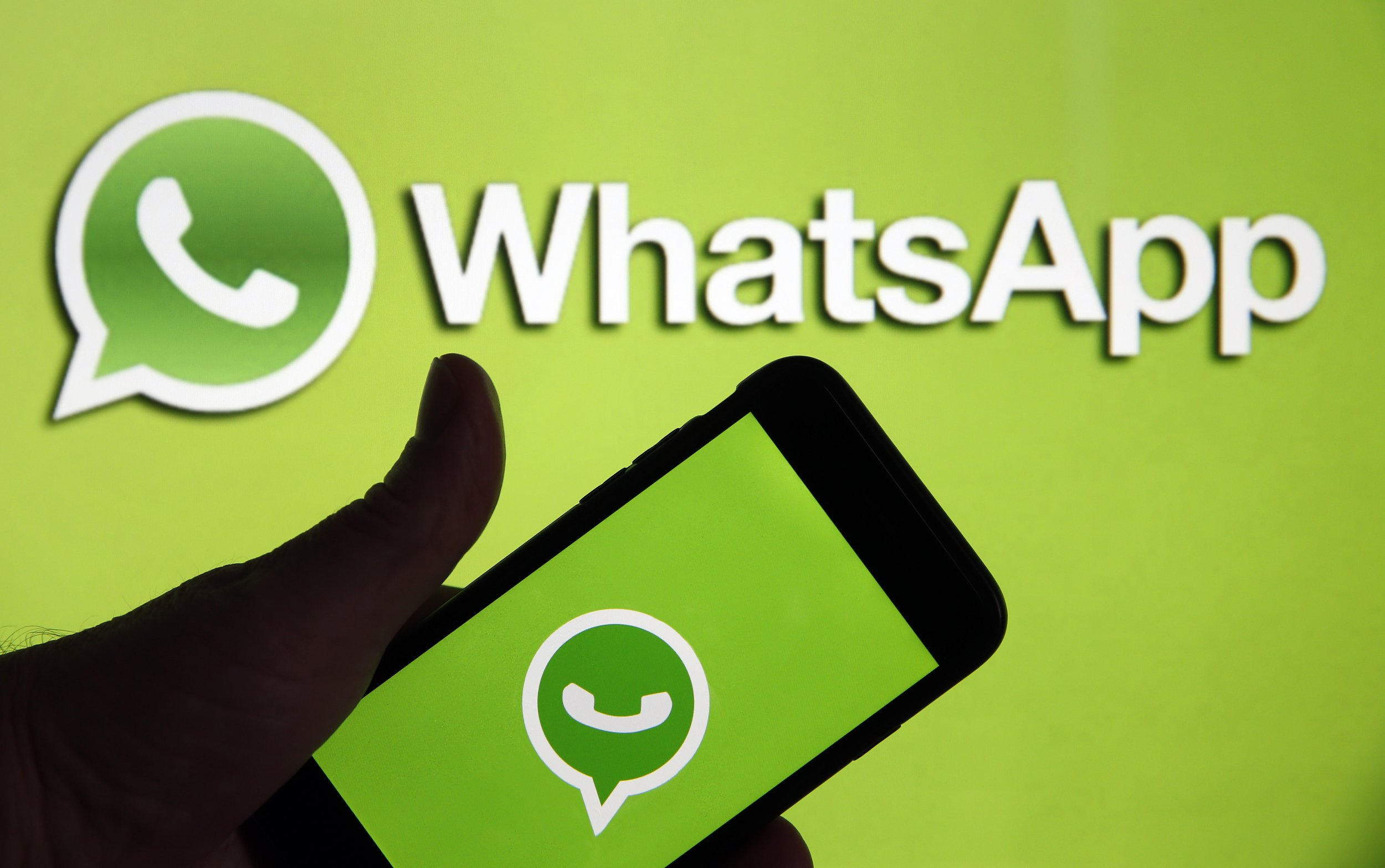 WhatsApp update set to fix a really annoying problem with archived chats
