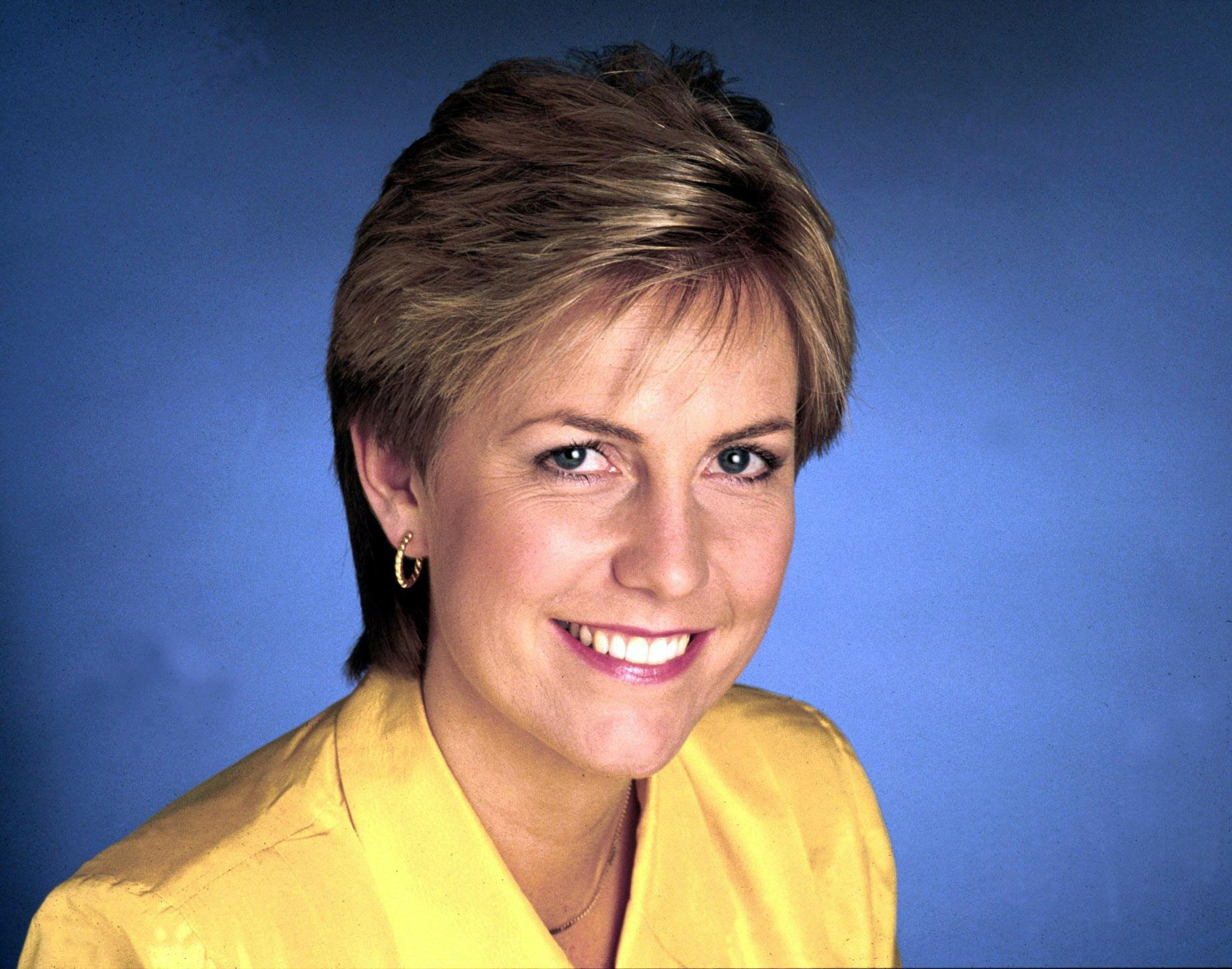 murdered crimewatch presenter jill dando