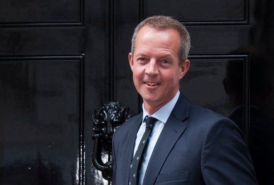 epa07442052 (FILE) - British Member of Parliament Nick Boles arrives in Downing Street, central London, England, 11 May 2015, reisssued 16 March 2019. Media reports on 16 March 2019 state that Nick Boles, Conservative Member of Parliament for Grantham and Stamford, is resigning from his local Conservative association after public disagreements with them over Brexit. Local activists had wanted to deselect him as their candidate in the next general election because of his stance. Boles said he would remain as a Member of Parliament. EPA/WILL OLIVER *** Local Caption *** 51928502