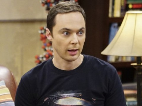 The Big Bang Theory gaffe unearthed as Sheldon Cooper makes error with his friend list