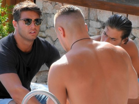 Kem Cetinay recalls how reluctant Love Island co-star Mike Thalassitis was to open up in the villa