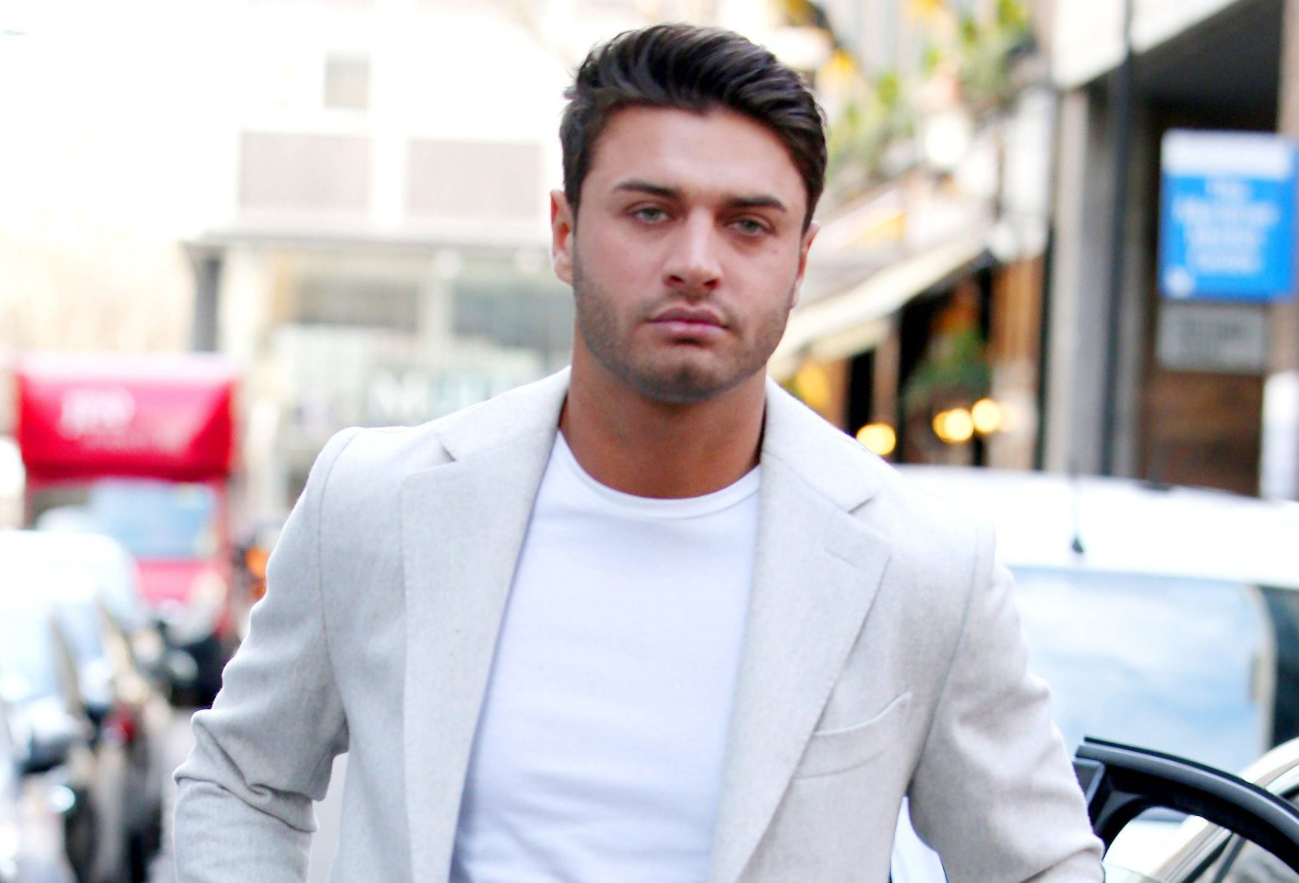 Love Island's Mike Thalassitis died 'days after death of his nan'
