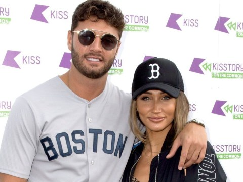 Megan McKenna 'devastated' as she grieves for ex Mike Thalassitis: 'This is the toughest time of her life'