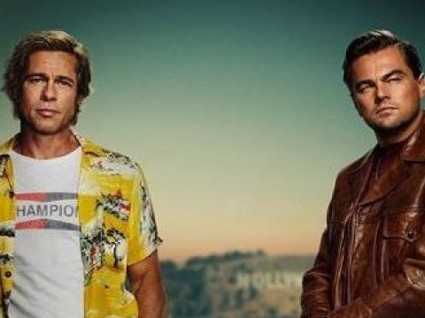 Quentin Tarantino begs Cannes guests not to reveal Once Upon A Time In Hollywood spoilers