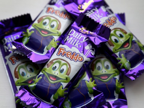 Cadbury pulls 'intensely stupid' ad that encouraged kids to break the law