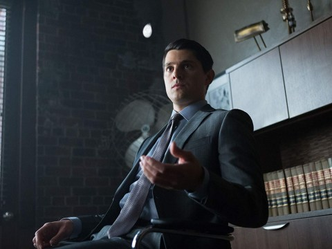 Gotham wasted a great opportunity in Harvey Dent and, frankly, we were robbed