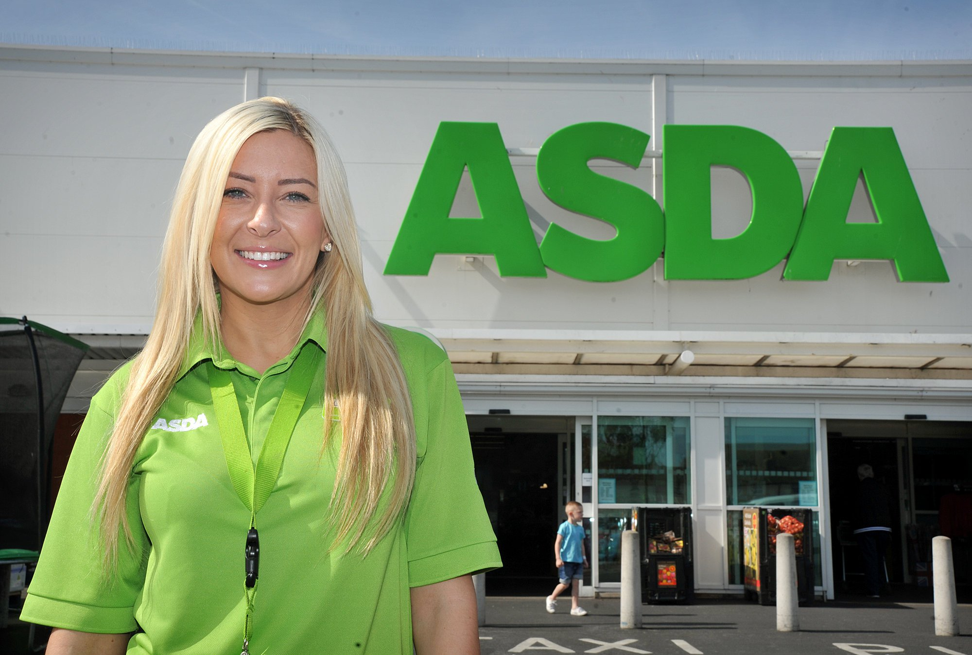 Over 100 trolleys go missing after Asda stops chaining them up