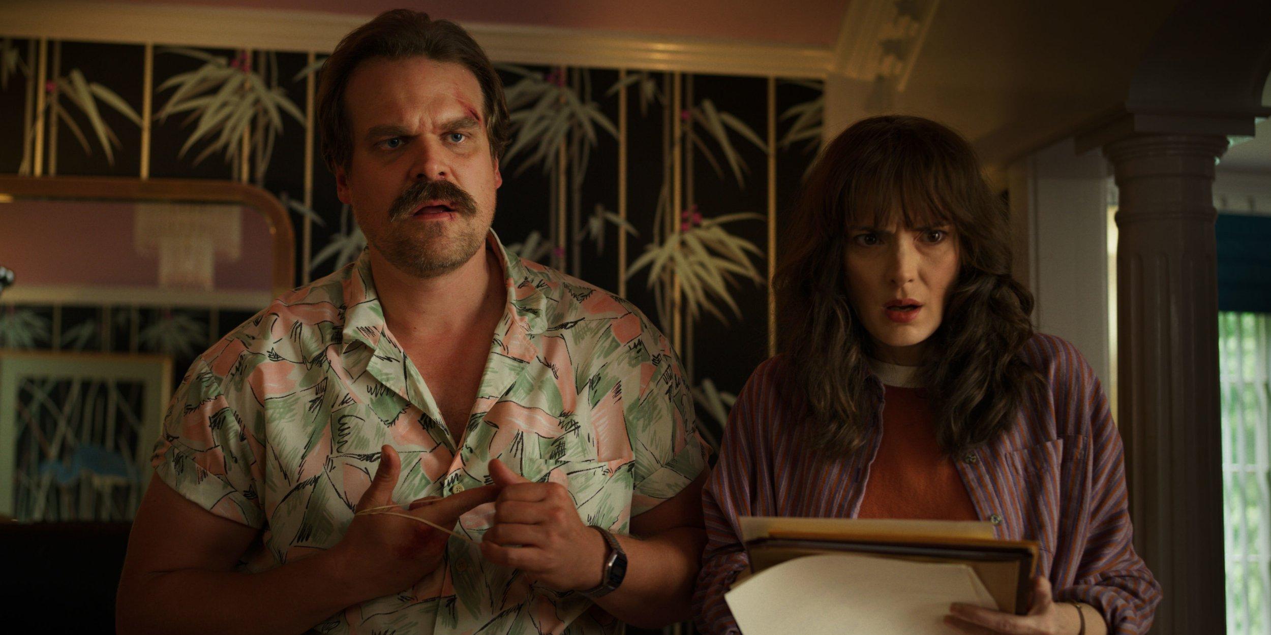 Stranger Things season 3 trailer breakdown: Winona Ryder's exit as Joyce Byers teased as new monster takes over