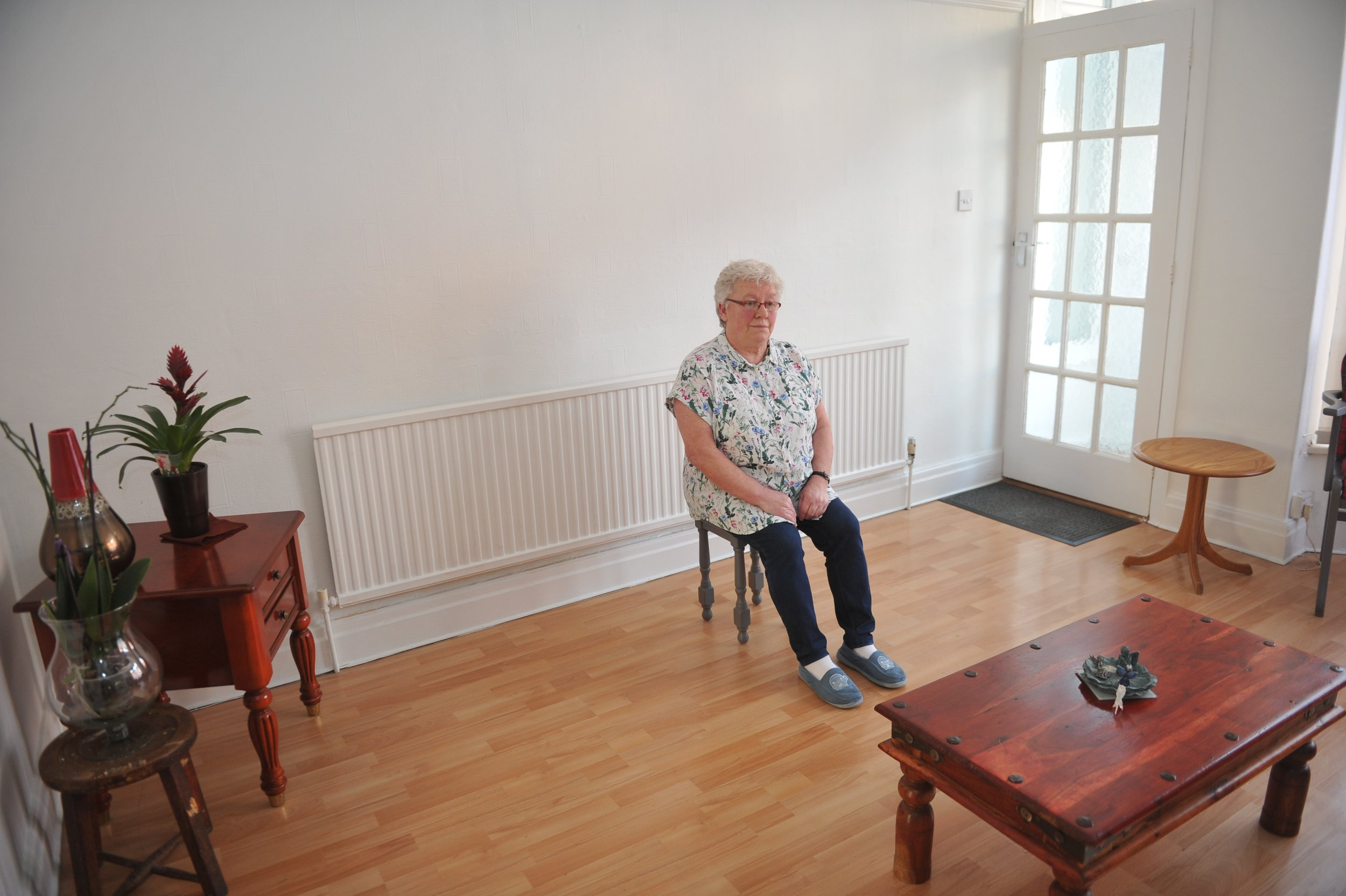 Gran's anger at being made to wait two months for sofa 'that keeps going missing'