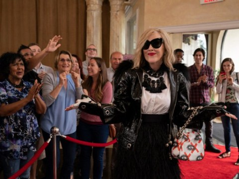 Moira Rose is the breakout star of Schitt's Creek – now give Catherine O'Hara the Emmy she deserves