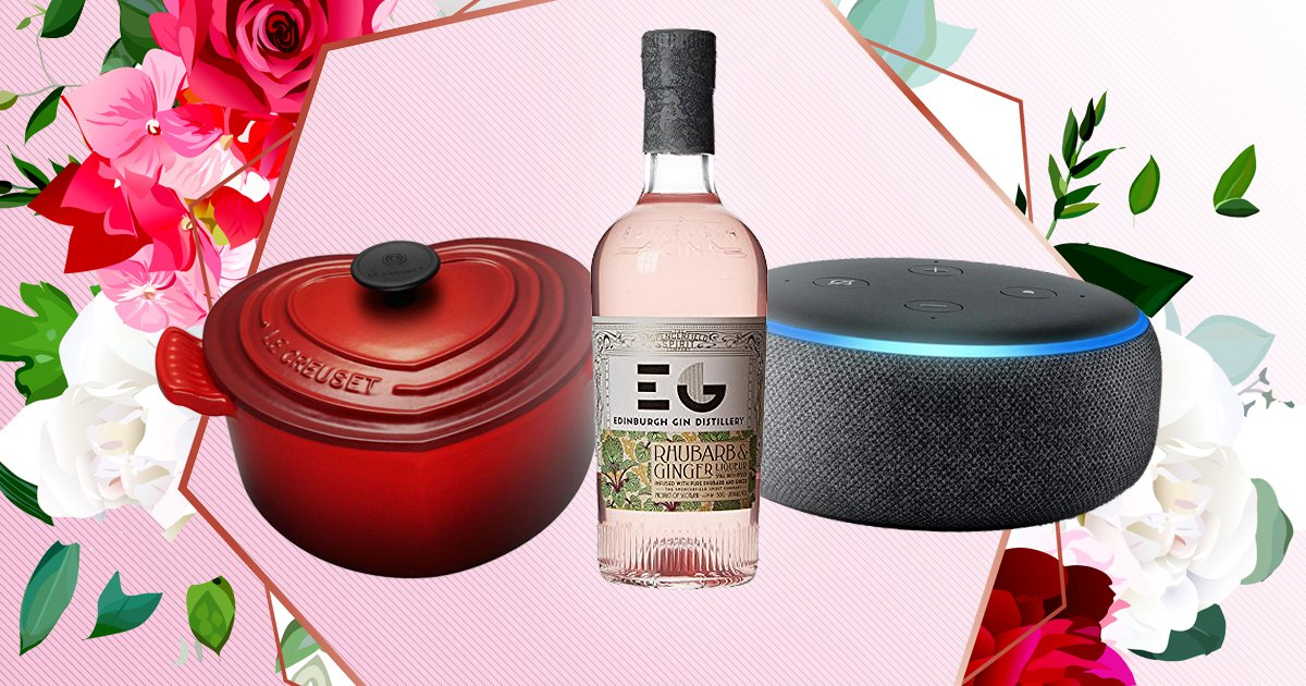 Mother's Day 2019: The best gifts for Mums from Amazon