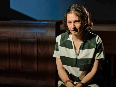How old is Gypsy Rose Blanchard and is she still in prison as true crime drama The Act is released?