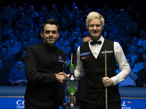 Ronnie O'Sullivan makes Snooker World Championship prediction after regaining world number one spot