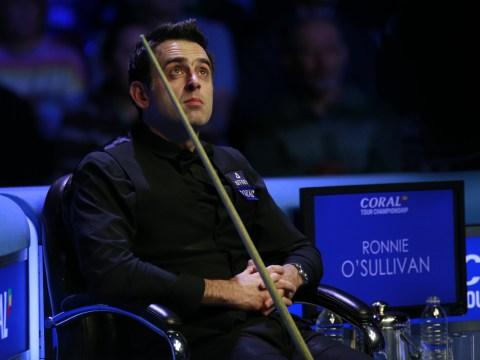 'There's a reason Ronnie O'Sullivan hasn't won the Snooker World Championship for six years', says Matt Selt