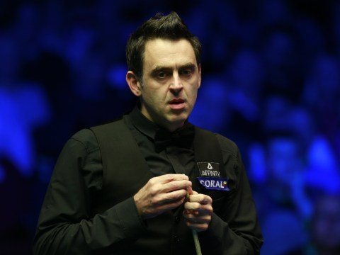 Snooker World Championship first round schedule is set following draw